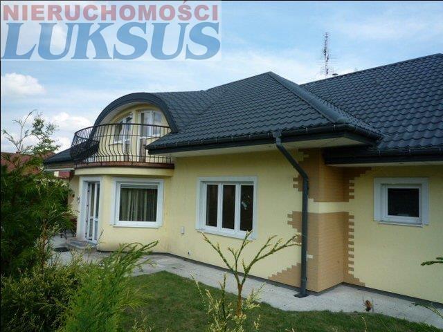 Dom na sprzedaż Lesznowola, Lesznowola  297m2 Foto 1