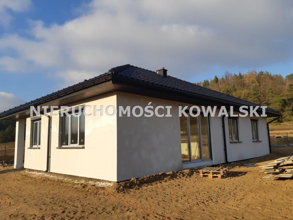 Dom na sprzedaż Zamek Bierzgłowski  140m2 Foto 1