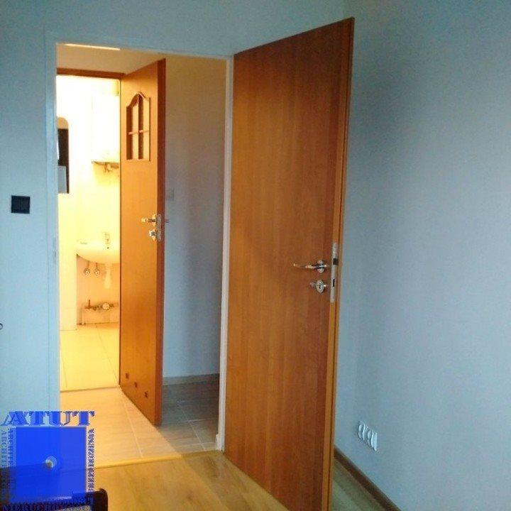 Mieszkanie dwupokojowe na wynajem Gliwice, Centrum, Ksawerego Dunikowskiego  39m2 Foto 10