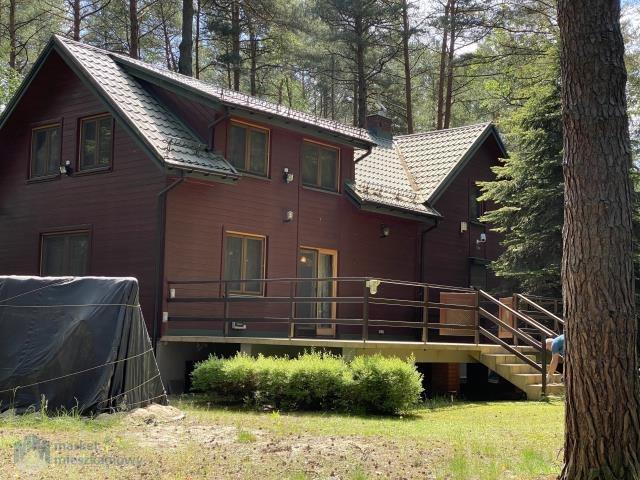 Dom na sprzedaż Wilga  440m2 Foto 13