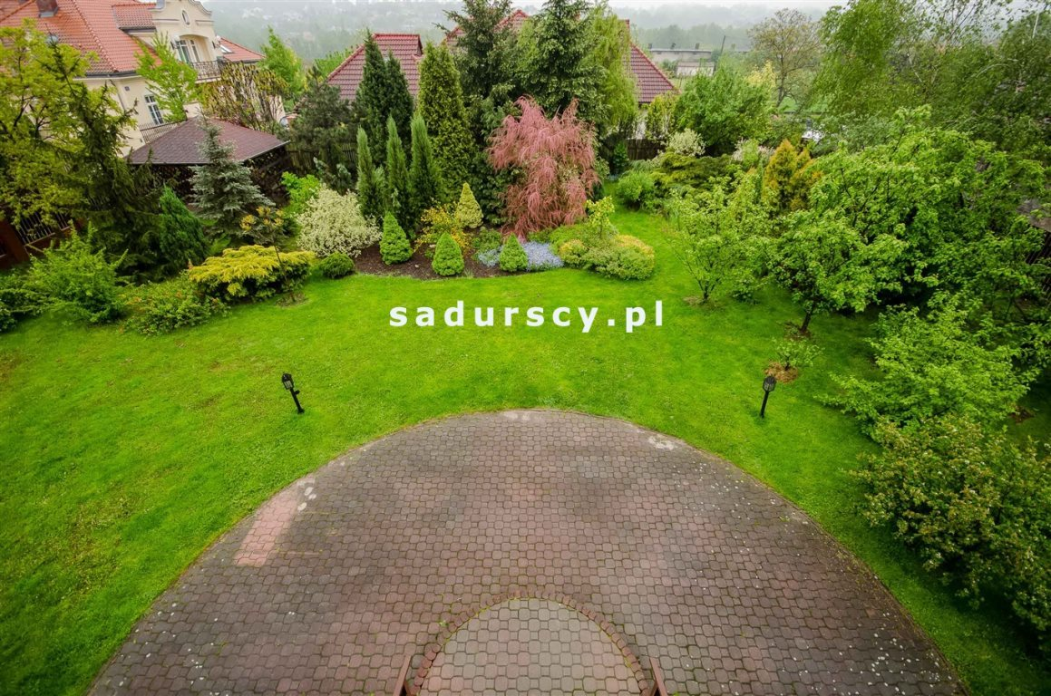 Dom na sprzedaż Kraków, Swoszowice, Opatkowice, Leona Petrażyckiego  560m2 Foto 6
