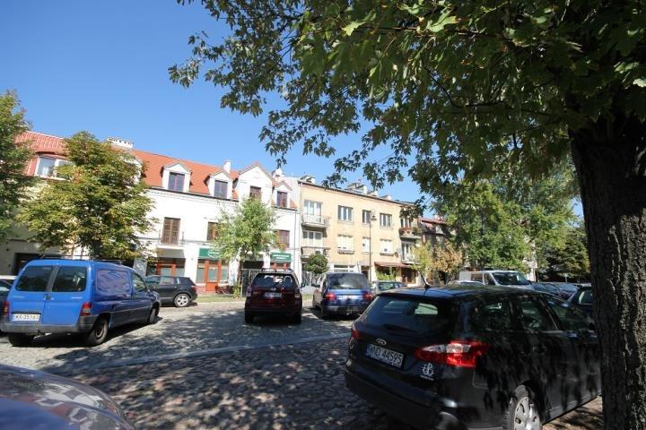 Lokal użytkowy na sprzedaż Warszawa, Mokotów, Sadyba, Okrężna  429m2 Foto 1