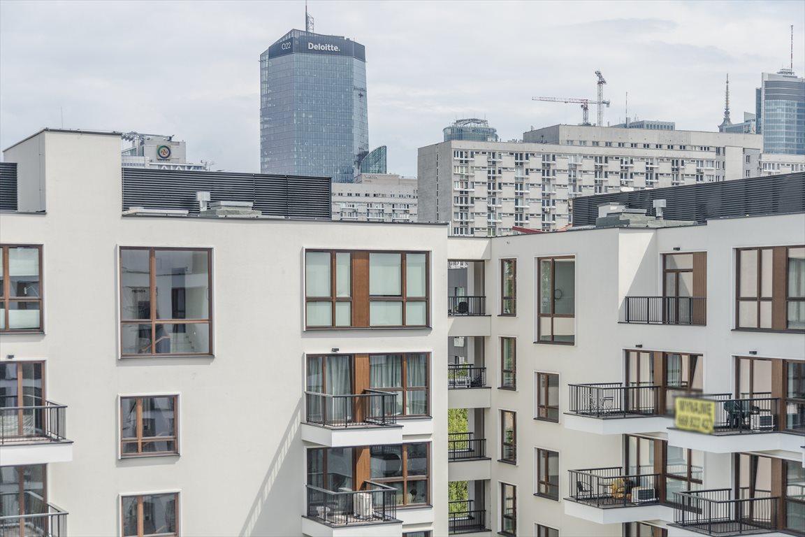 Mieszkanie czteropokojowe  na sprzedaż Warszawa, Śródmieście, Grzybowska  112m2 Foto 11