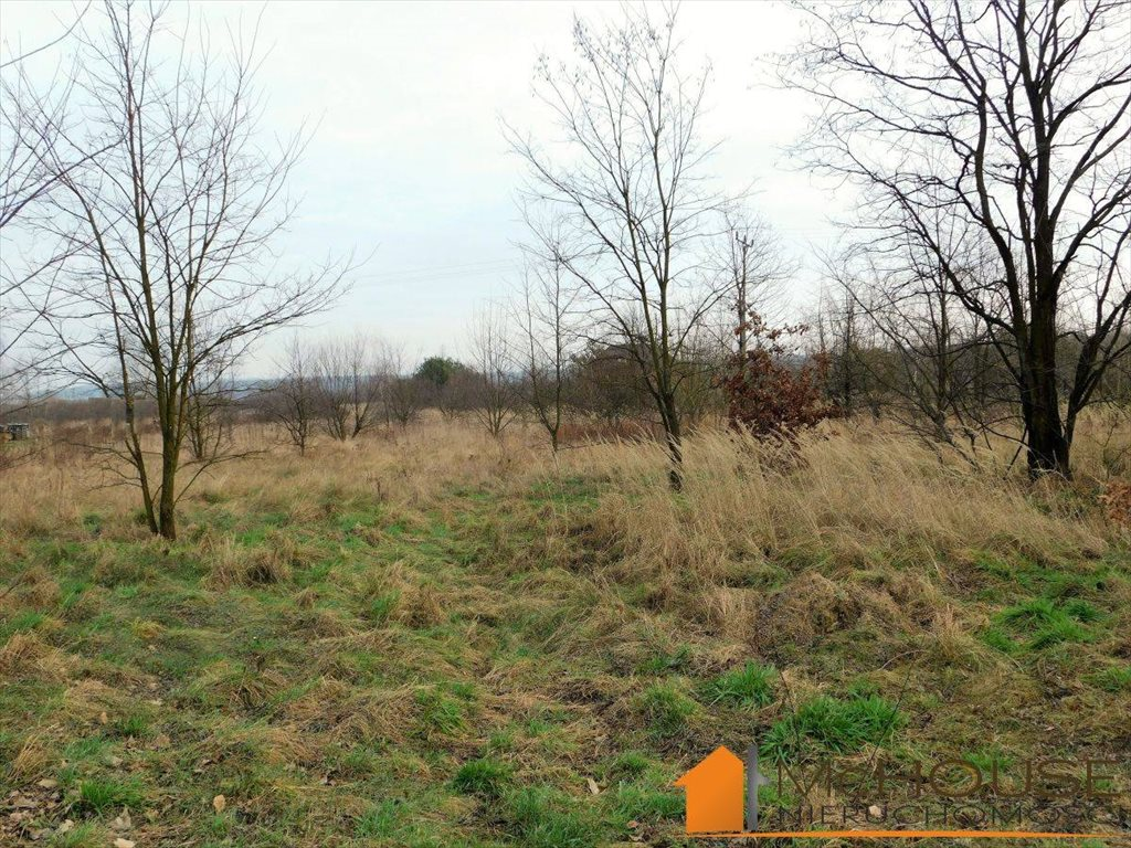 Działka rolna na sprzedaż Baranów Sandomierski, Fabryczna  970m2 Foto 5