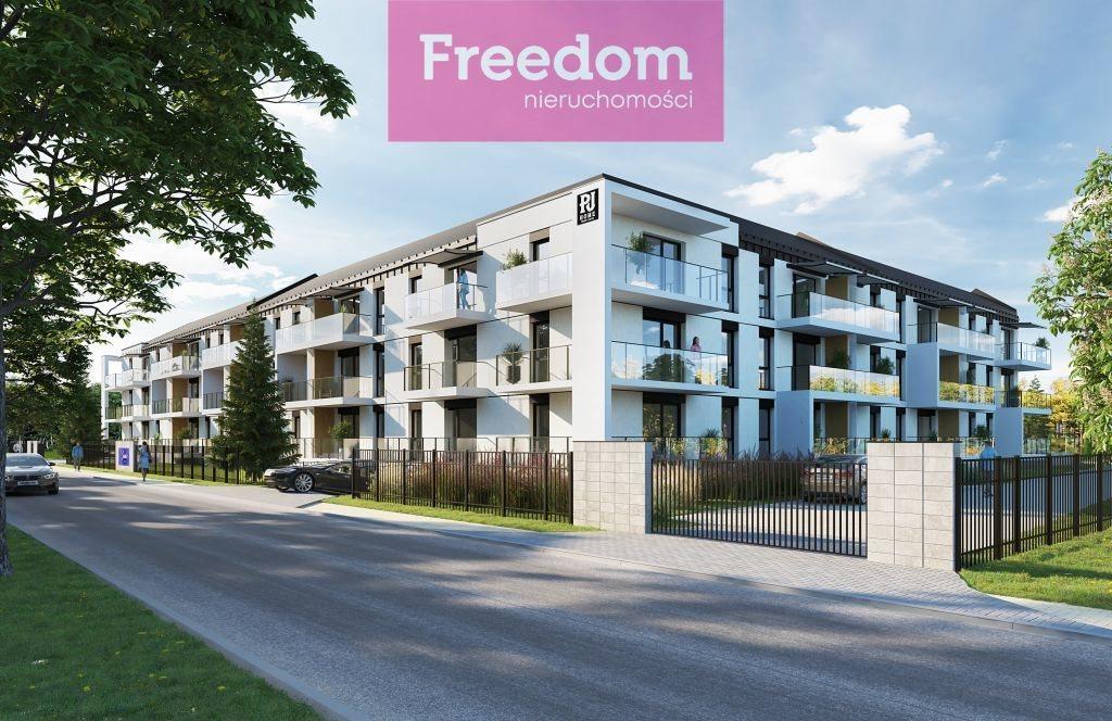 Mieszkanie dwupokojowe na sprzedaż Jantar, Rybacka  31m2 Foto 3