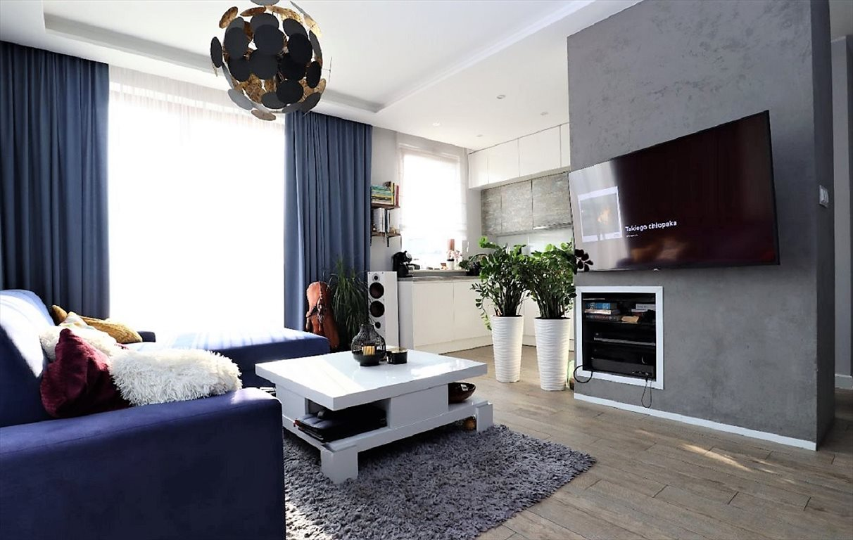 Mieszkanie dwupokojowe na sprzedaż Warszawa, Wola, Odolany, Sowińskiego  53m2 Foto 2