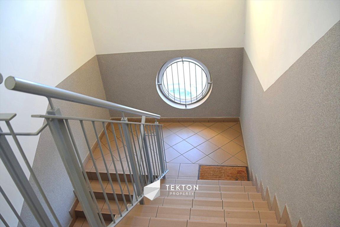 Mieszkanie trzypokojowe na sprzedaż Pruszcz Gdański, gen. Emila Fieldorfa  64m2 Foto 11