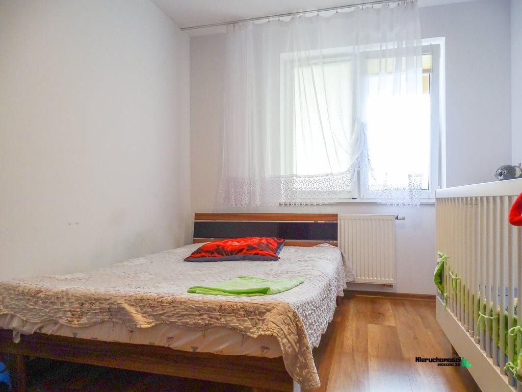 Mieszkanie dwupokojowe na wynajem Rzeszów, Zwięczyca, Architektów  53m2 Foto 5