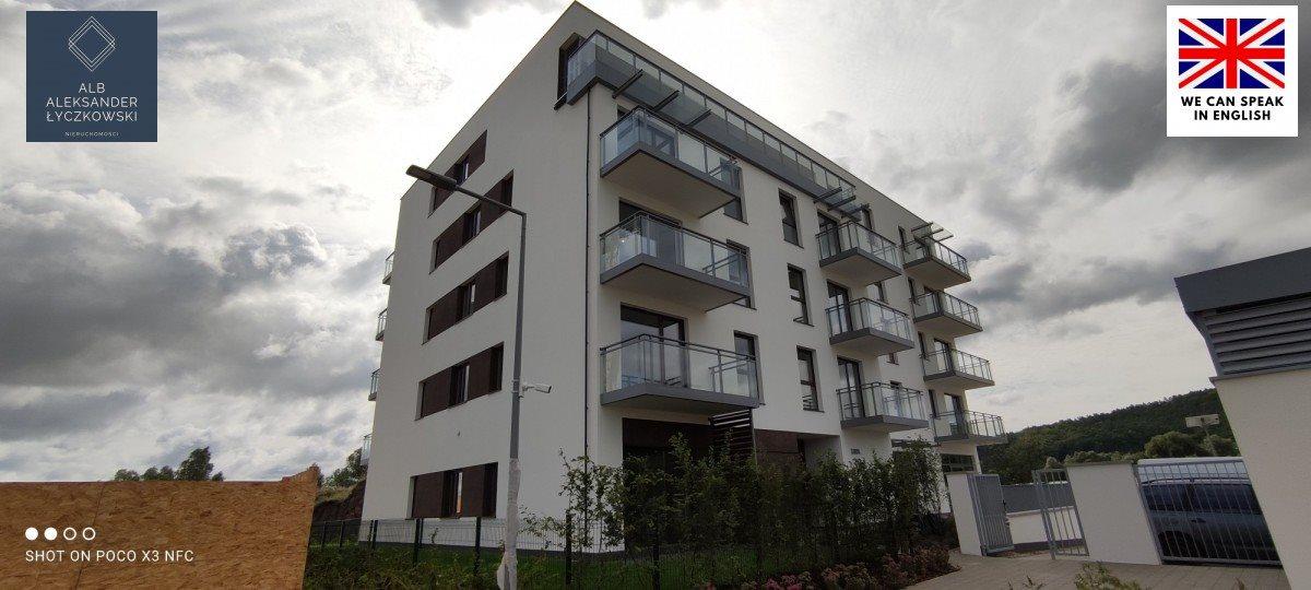 Mieszkanie trzypokojowe na sprzedaż Rumia, Janowo, Żeglarzy  53m2 Foto 10
