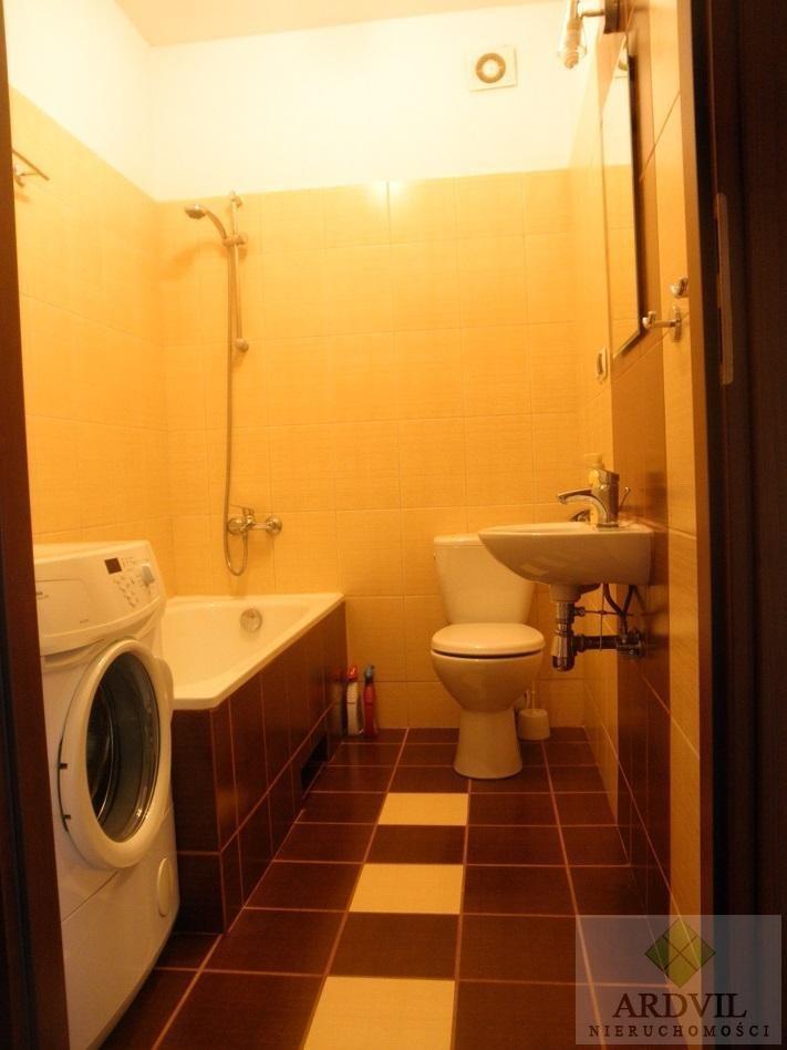 Mieszkanie dwupokojowe na wynajem Białystok, Bojary, Ryska  49m2 Foto 1