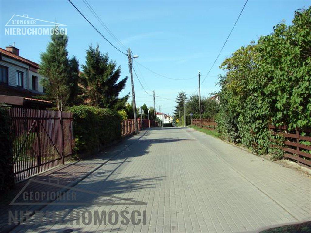 Działka budowlana na sprzedaż Kajkowo, ul. Polna  1640m2 Foto 5
