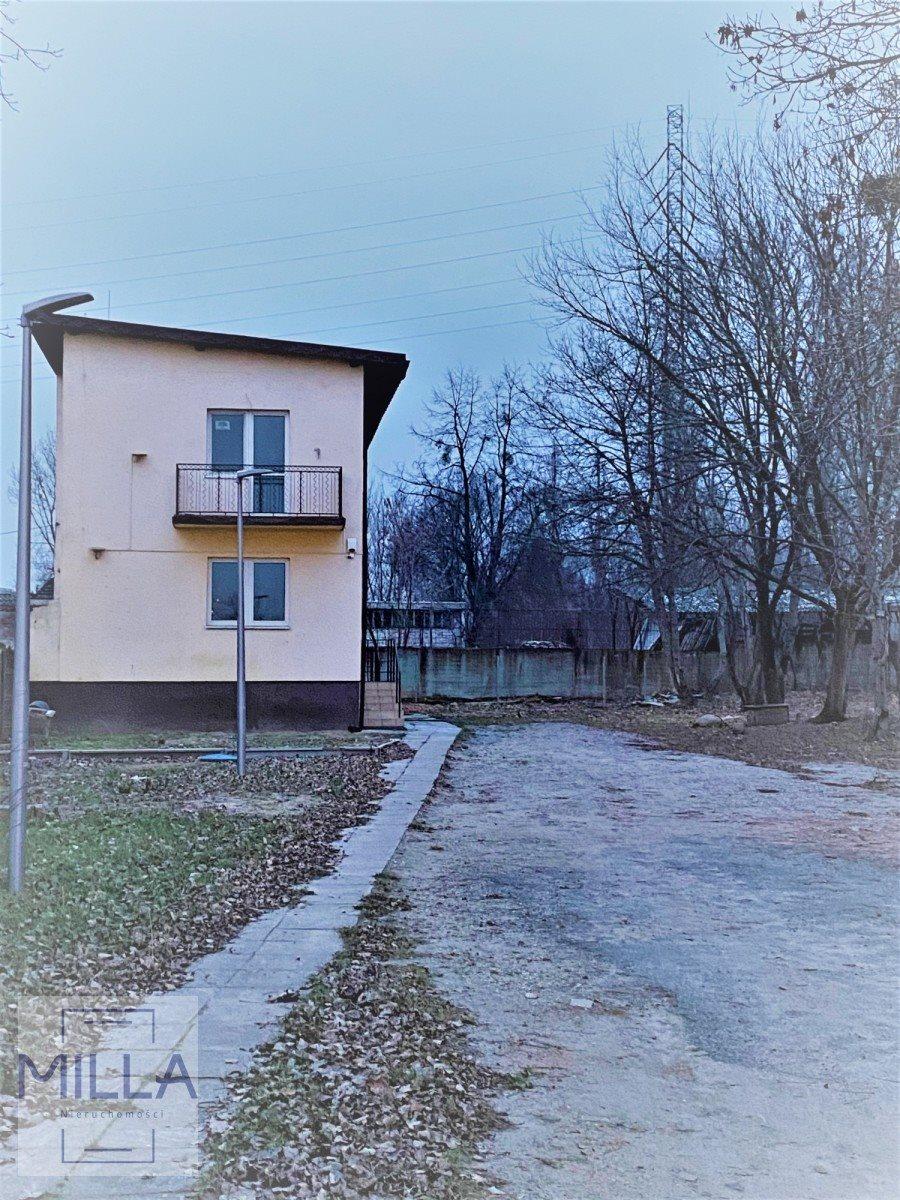 Lokal użytkowy na wynajem Łódź, Widzew  350m2 Foto 1