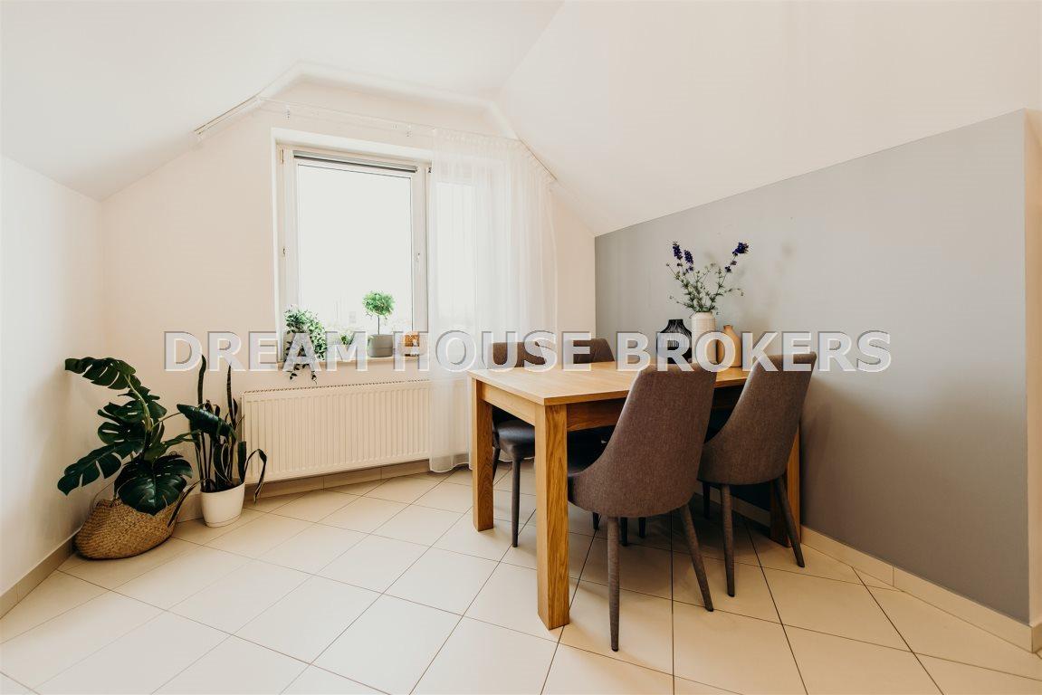 Mieszkanie czteropokojowe  na sprzedaż Rzeszów, Drabinianka, Sienna  62m2 Foto 7