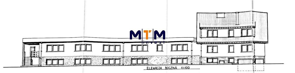 Lokal użytkowy na sprzedaż Szczecin, Kijewko  1188m2 Foto 7