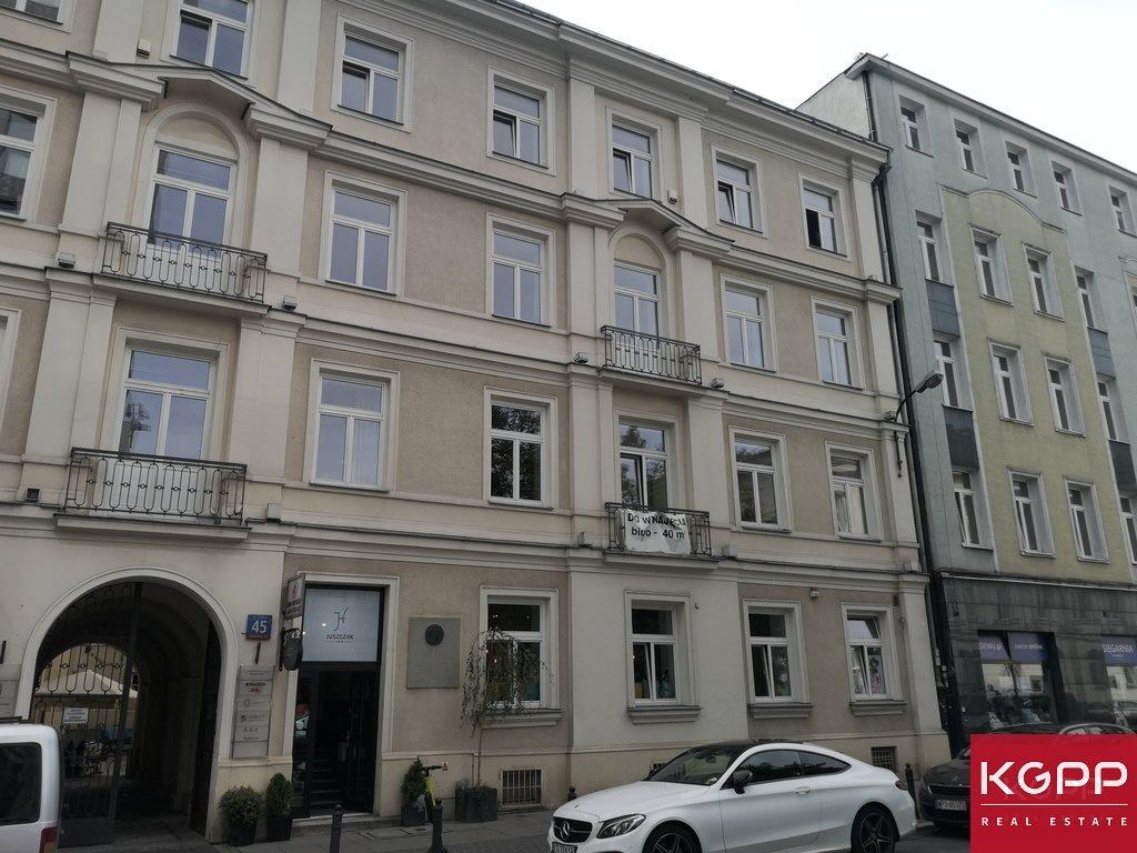 Lokal użytkowy na wynajem Warszawa, Śródmieście, Żurawia  223m2 Foto 2