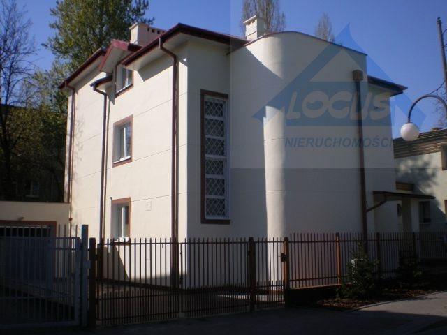 Lokal użytkowy na sprzedaż Warszawa, Żoliborz  420m2 Foto 1