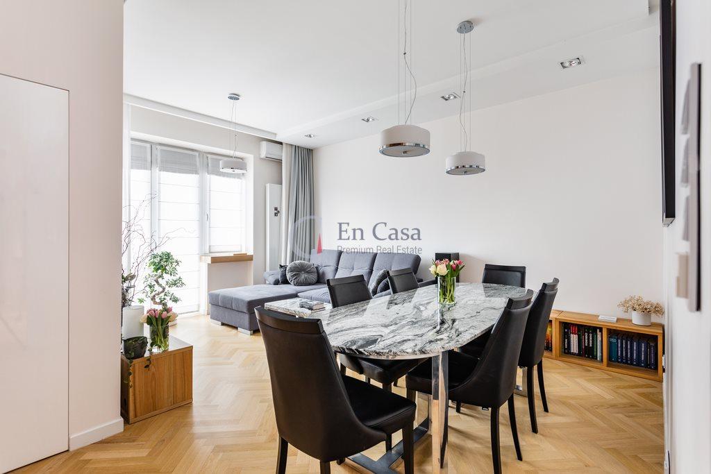 Mieszkanie trzypokojowe na sprzedaż Warszawa, Śródmieście, Lekarska  57m2 Foto 4