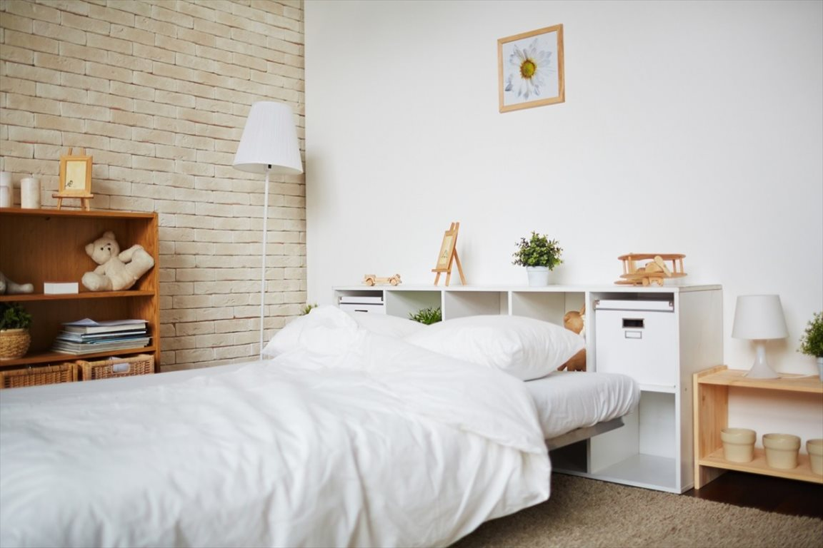 Mieszkanie dwupokojowe na sprzedaż Warszawa, Rembertów, Chełmżyńska  45m2 Foto 4
