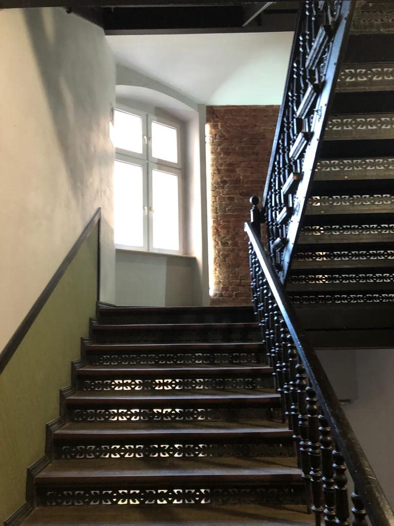 Mieszkanie dwupokojowe na wynajem Wrocław, Śródmieście, Olbin, Slowianska 1  55m2 Foto 9