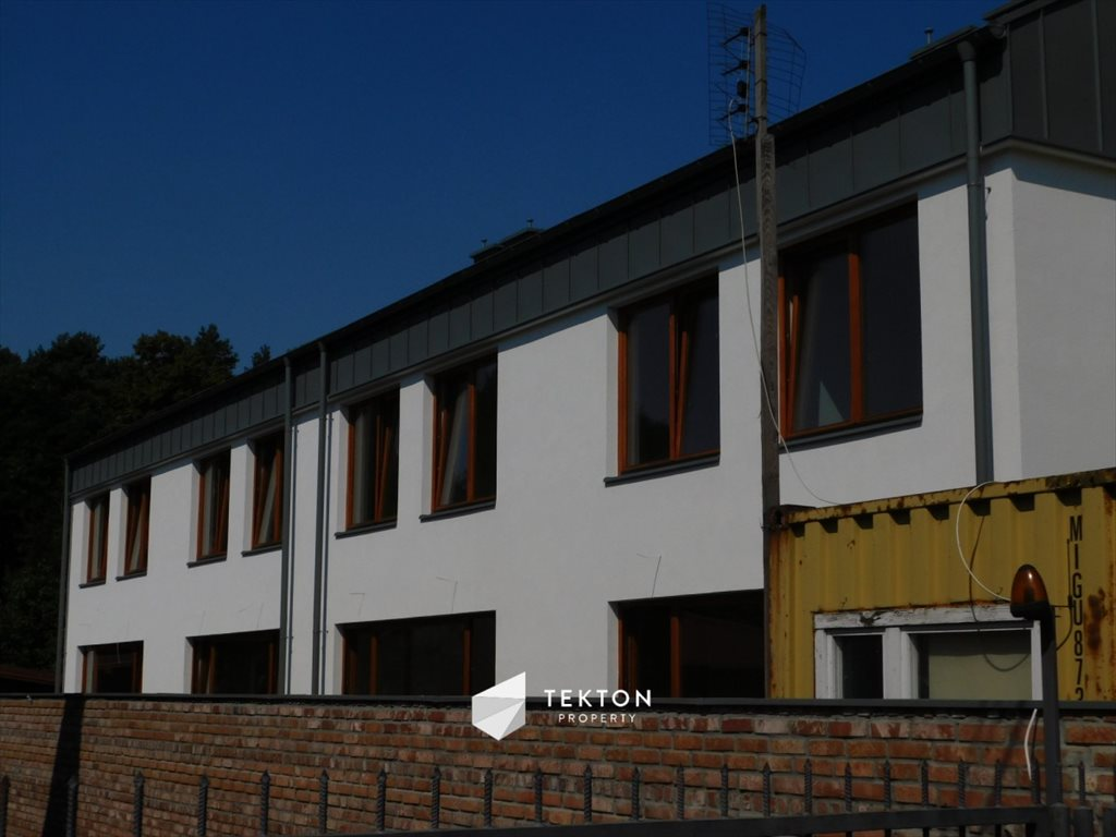 Dom na sprzedaż Warszawa, Wawer Międzylesie, Obiegowa  137m2 Foto 4