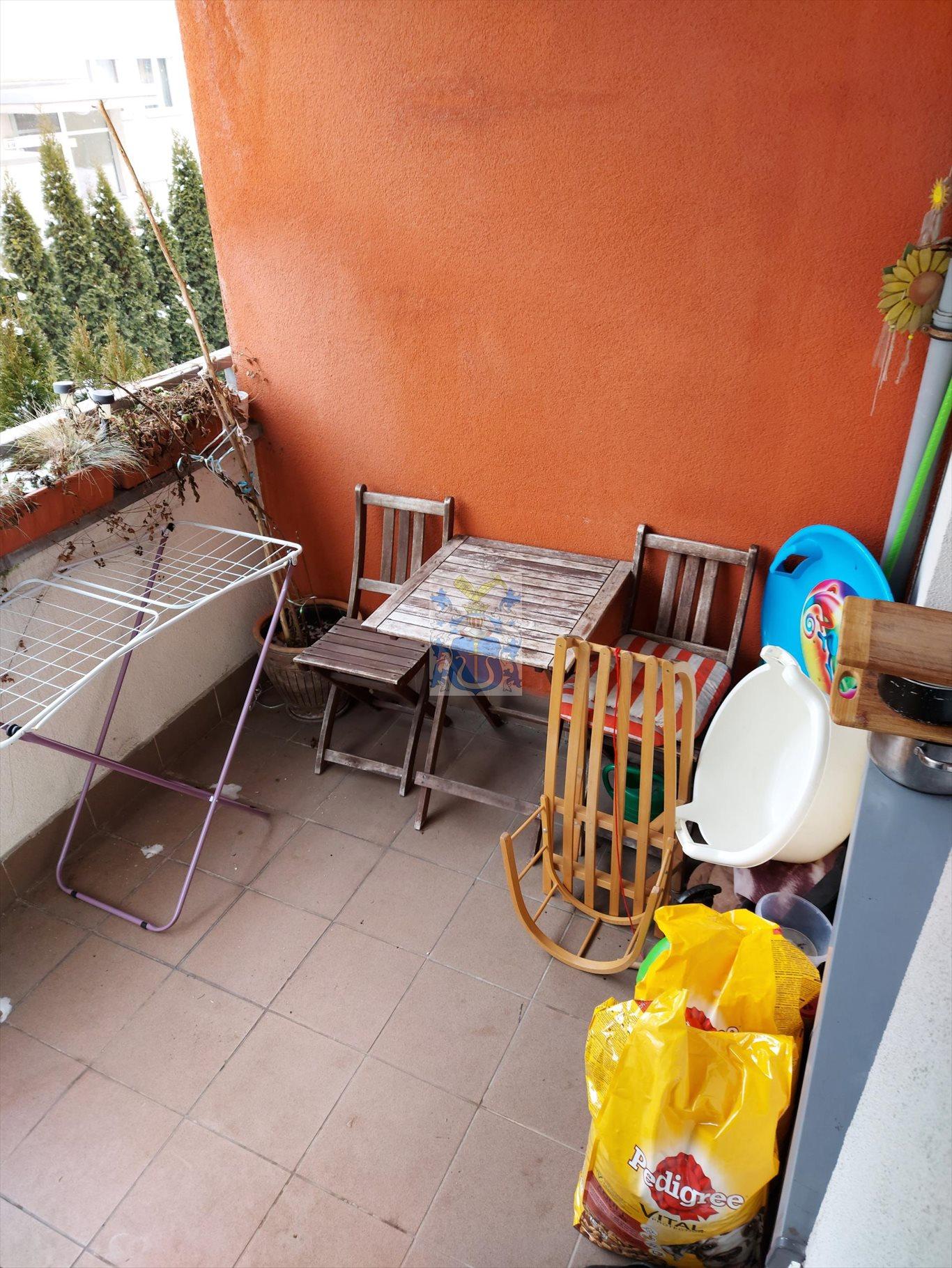 Mieszkanie dwupokojowe na sprzedaż Kraków, Kraków-Podgórze, Kliny, Mieczykowa  51m2 Foto 5