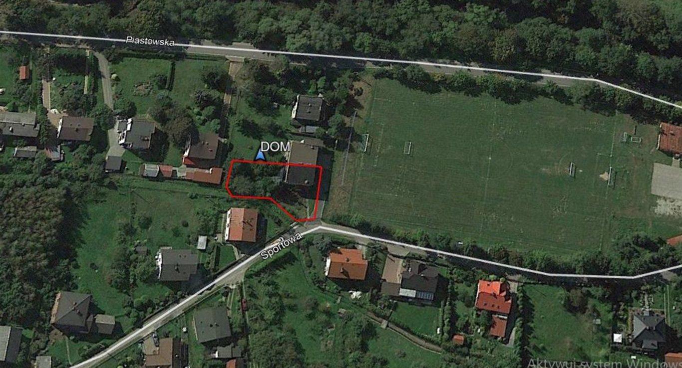 Dom na sprzedaż Łodygowice  245m2 Foto 1