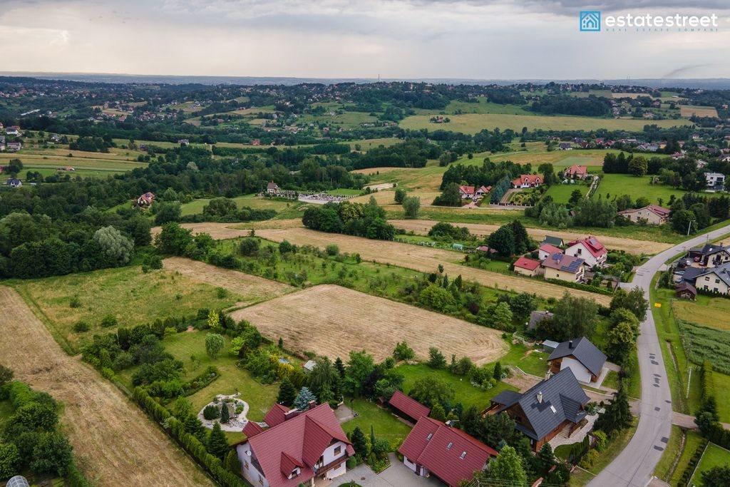 Działka budowlana na sprzedaż Janowice  1500m2 Foto 8