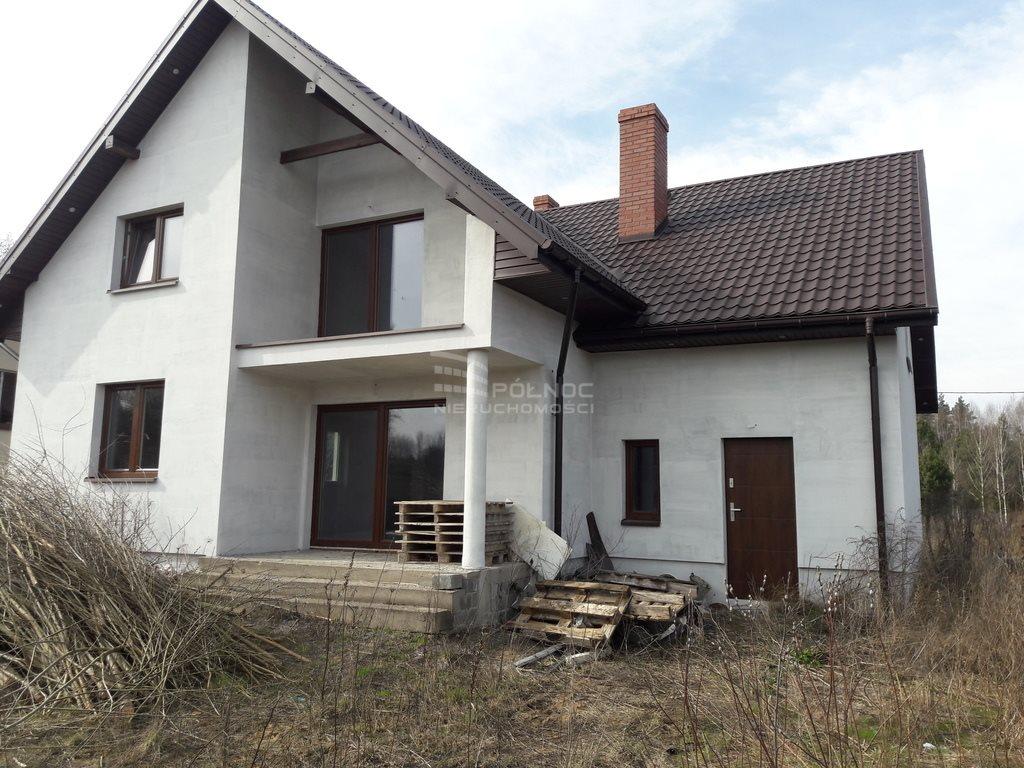 Dom na sprzedaż Niewodnica Kościelna  182m2 Foto 1