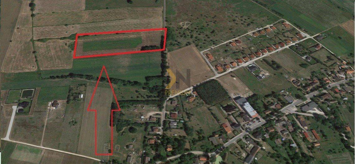 Działka rolna na sprzedaż Chrząstawa Wielka, Młyńska  22700m2 Foto 1