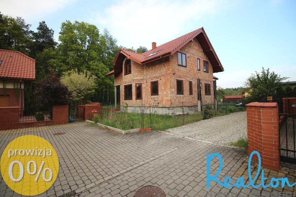 Dom na sprzedaż Mikołów, Kamionka, Cicha  210m2 Foto 1