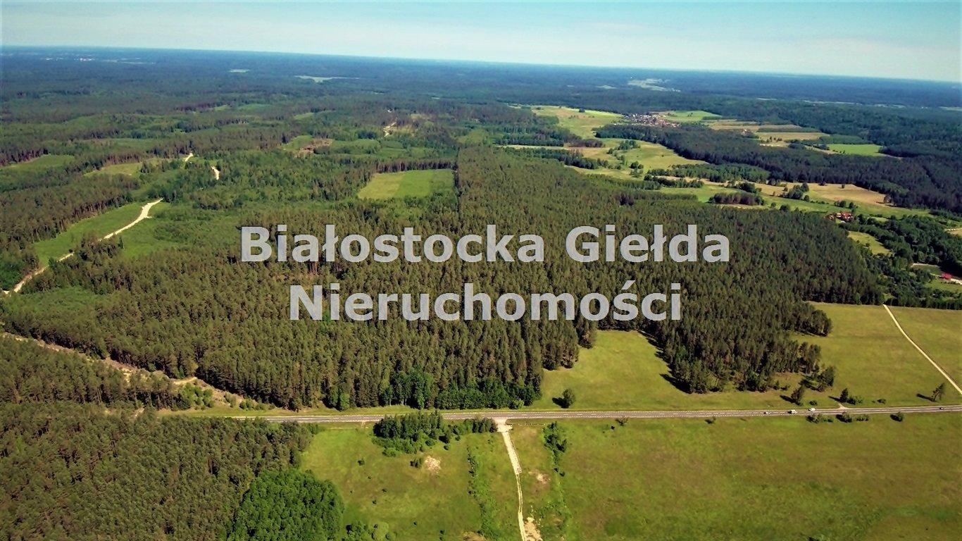 Działka budowlana na sprzedaż GRÓDEK, PRZECHODY  3082m2 Foto 7