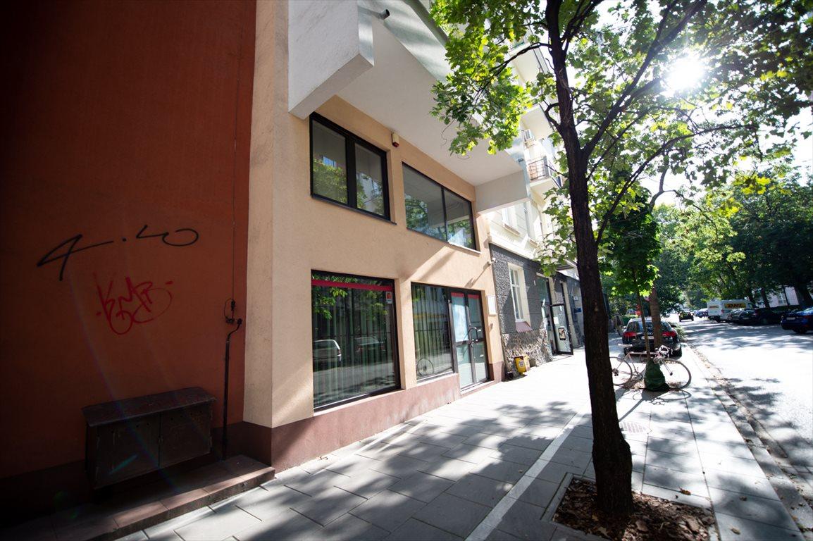 Lokal użytkowy na wynajem Warszawa, Ochota, Tarczyńska  166m2 Foto 11