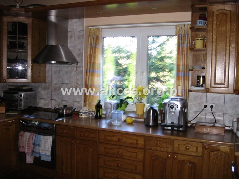 Dom na sprzedaż Warszawa, Wawer, Międzylesie  210m2 Foto 3