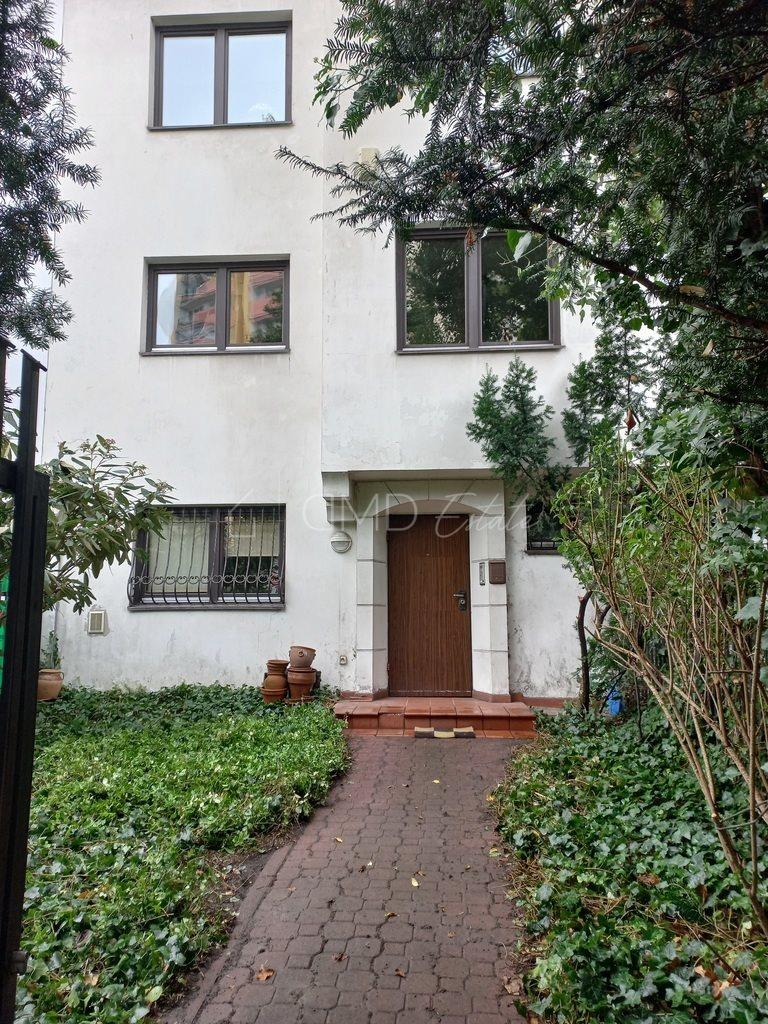 Dom na sprzedaż Warszawa, Praga-Południe, Saska Kępa  240m2 Foto 1