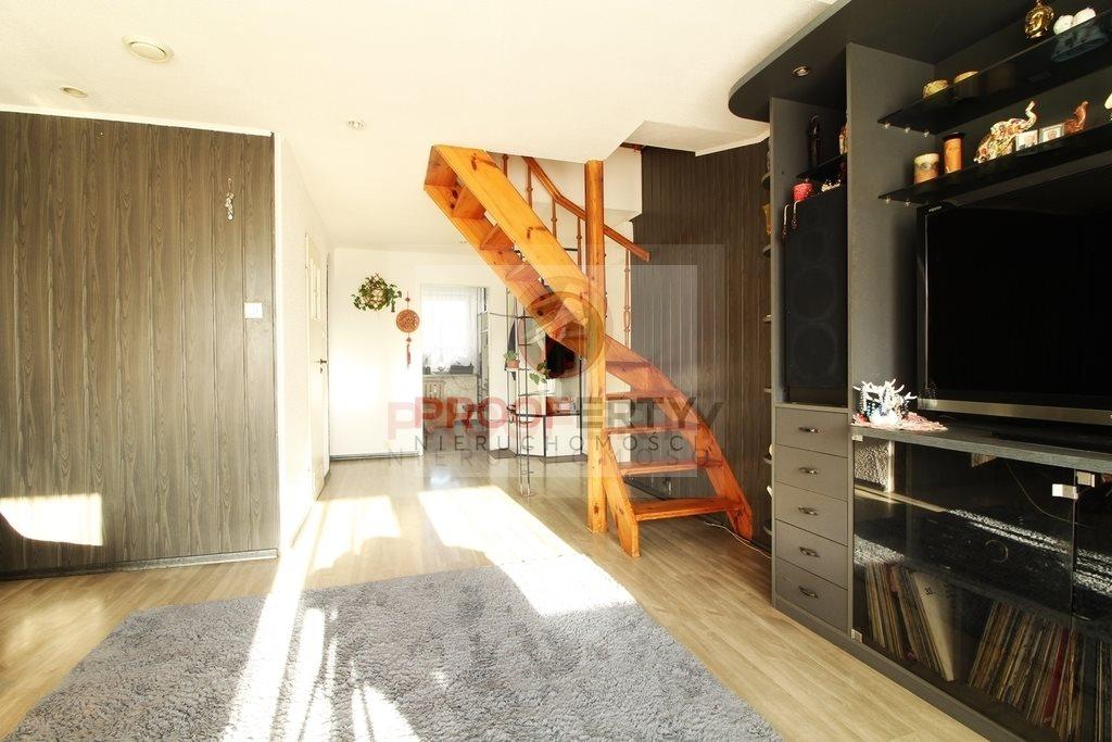 Mieszkanie trzypokojowe na sprzedaż Gdańsk, Jasień, Rycerza Blizbora  72m2 Foto 9