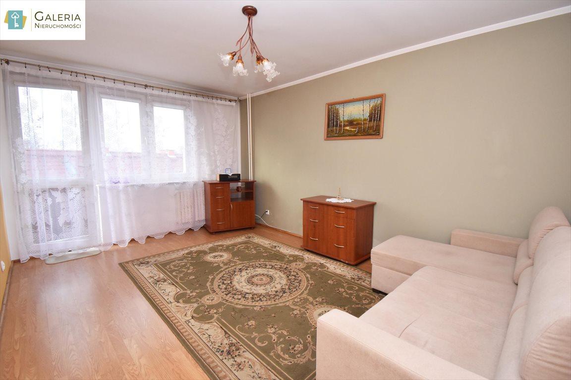 Mieszkanie czteropokojowe  na sprzedaż Elbląg, Barona  56m2 Foto 2