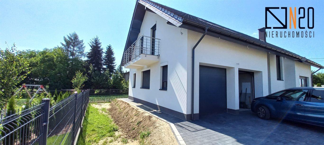 Dom na sprzedaż Zabierzów, Zabierzów, Zabierzów  254m2 Foto 3