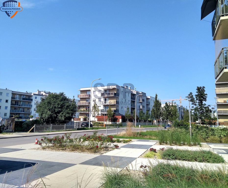 Lokal użytkowy na sprzedaż Wrocław, Krzyki, Jagodno, Buforowa  55m2 Foto 3