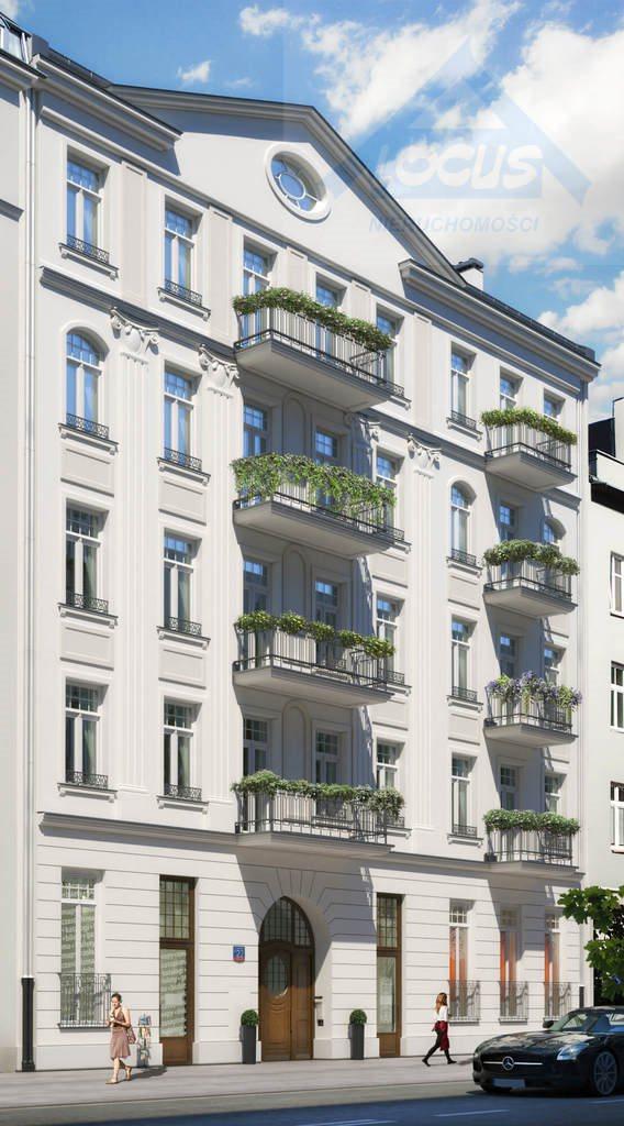 Lokal użytkowy na sprzedaż Warszawa, Praga-Północ  107m2 Foto 1