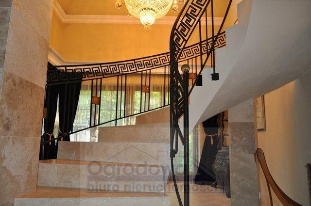Luksusowy dom na sprzedaż Konstancin-Jeziorna  550m2 Foto 3