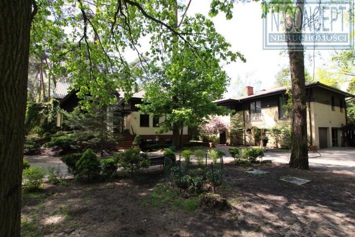 Dom na sprzedaż Podkowa Leśna, Podkowa Leśna  500m2 Foto 3