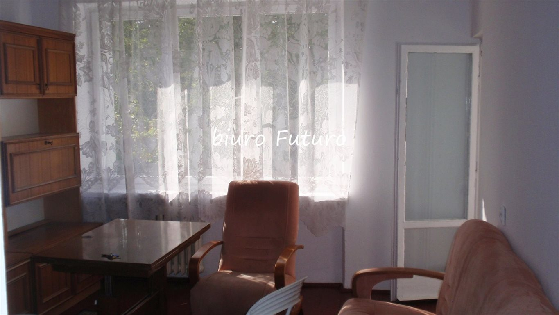 Mieszkanie dwupokojowe na wynajem Łódź, Polesie, Kasprzaka  52m2 Foto 1