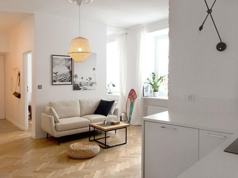 Mieszkanie dwupokojowe na sprzedaż Warszawa, Śródmieście, Dobra  40m2 Foto 1