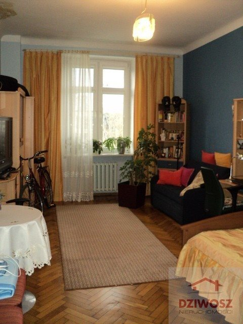 Mieszkanie trzypokojowe na sprzedaż Warszawa, Wola, Mirów, Chmielna  123m2 Foto 8