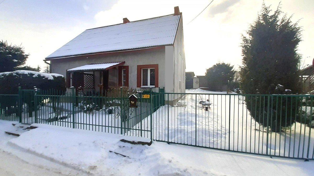 Dom na sprzedaż Grudziądz, Grunwaldzka  160m2 Foto 2