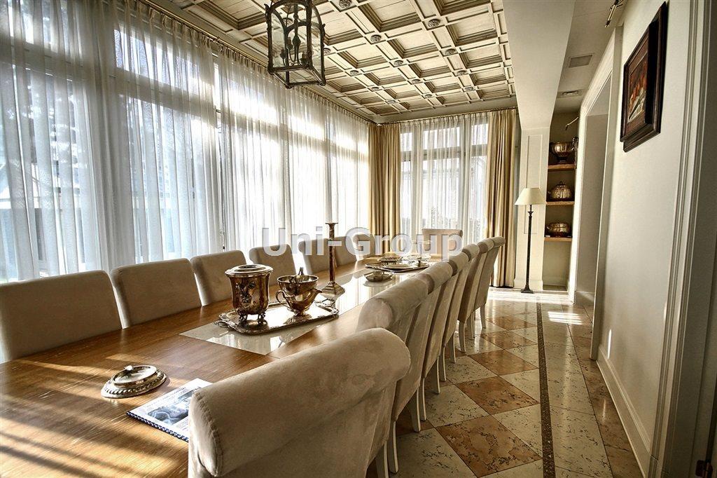Dom na sprzedaż Warszawa, Mokotów, Górny Mokotów  575m2 Foto 2