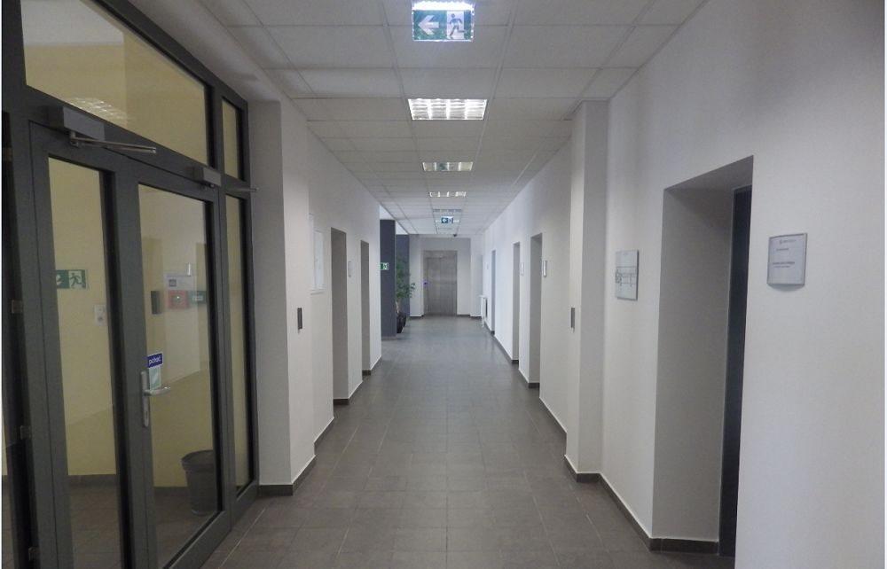 Lokal użytkowy na wynajem Gliwice, Śródmieście, OKOLICA PLACU GRUNWALDZKIEGO  15m2 Foto 5