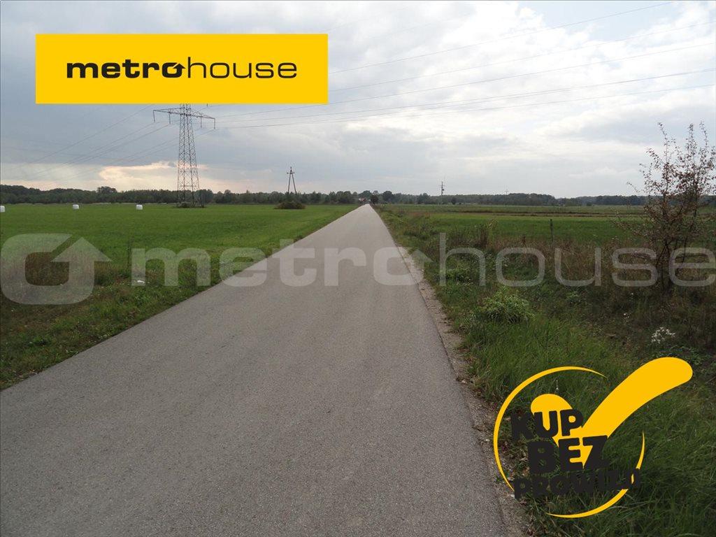 Działka rolna na sprzedaż Ślądkowice, Dłutów  1649m2 Foto 1