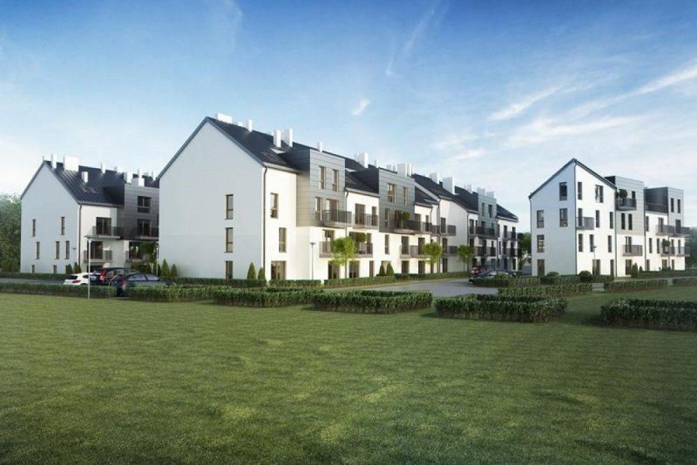Mieszkanie czteropokojowe  na sprzedaż Gdynia, Kacze Buki, Bieszczadzka  111m2 Foto 3