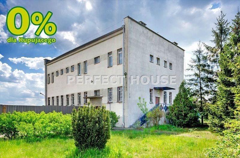 Lokal użytkowy na sprzedaż Bydgoszcz, Krogulcza  563m2 Foto 2